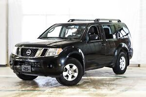 2012 Nissan Pathfinder S Finance for $57.5 Weekly OAC