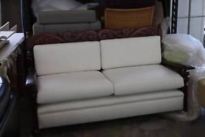 Jacobean Sofa 2 Chairs