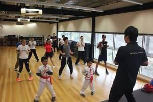 南澳正宗詠春武術 SA Authentic Hong Kong Style Wing Chun Martial Arts Bedford Park Mitcham Area Preview