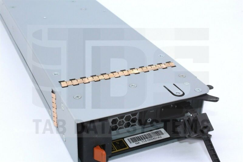 NetApp X763-R6 1300W Power Supply 114-00040