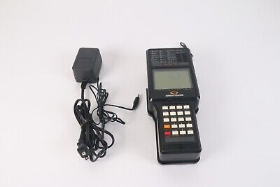 Sunset T10 Ss150 Communications Tester W Opt. Bcdktox - As Is