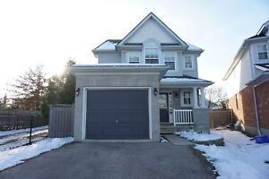 561 Canso Place- Beautiful Detached Home in Eastbridge