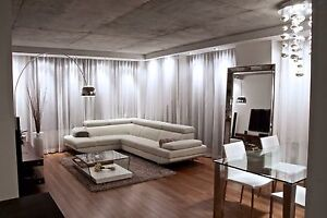 Downtown Luxury Modern Condo to share / colocation