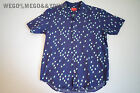Supreme Button-Front Casual Shirts for Men