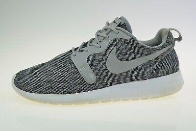 Nike Roshe One Knit Jacquard 777429-002 Running Men's Trainers Size Uk 6