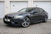 BMW M5 Surround View RFK HUD Softclose GSD