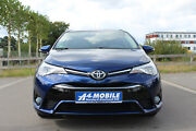 Toyota Avensis Touring Sports Edition-S LED Navi