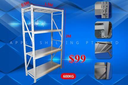 High Quality Home Office Garage Warehouse Shelf Rack,Shelving