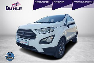 Ford EcoSport Cool&Connect 1,5
