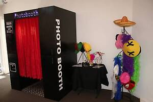 Pick a Pose Photobooths Harrington Park Camden Area Preview