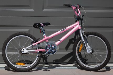Girl's Mongoose BMX Manly West Brisbane South East Preview