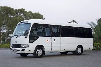 Bus Charter Service , 20 seat bus Charters