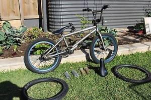 "Redline Issue BMX 18"" wheel Youth BMX Port Melbourne Port Phillip Preview"