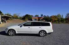 Nissan Stagea Wagon - owner going overseas Harrison Gungahlin Area Preview
