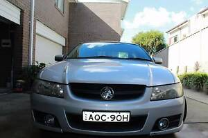 2005 Holden Commodore Sedan MUST SELL Waratah Newcastle Area Preview