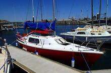 Court 650 Trailer Sailor just refurbished in & out, ready to sail Largs North Port Adelaide Area Preview
