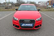 Audi A1 1.6 TDI Attraction Klimaaut. SHZ 105PS