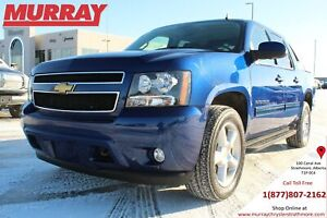 2012 Chevrolet Avalanche LT *SUNROOF! LOW KM! LEATHER!*