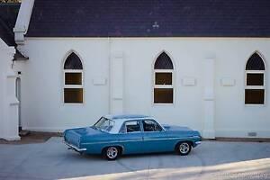 1966 HR Holden Special Sedan Ballarat Central Ballarat City Preview