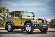 Jeep Wrangler in excellent condition Cowra Cowra Area Preview