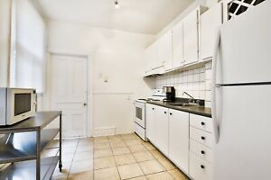 3 Bedroom Apartment for SUBLET- Plateau Mont-Royal