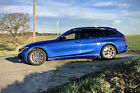 BMW 3er G21 M340i xDrive Test