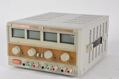 Tekpower Hy3005d-3 Dc Power Supply