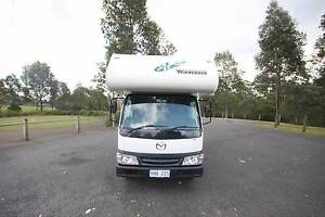 2002 Winnebago Leisure Seeker Thornleigh Hornsby Area Preview