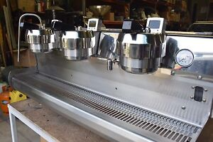 Synesso Cyncra - 3 Group - Gen 1 Tullamarine Hume Area Preview