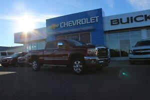 2018 GMC Sierra 2500HD SLT TONS OF FEATURES, 2018, GREAT TOWI...