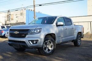 2016 Chevrolet Colorado 4WD Z71 Truck - Bluetooth Heated Seats