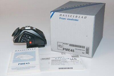 Hasselblad PME45 Prism Viewfinder Metering 42297