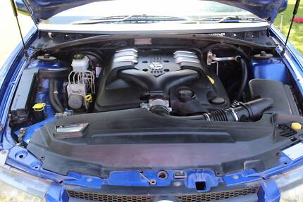 2005 Holden Commodore Sedan Denman Muswellbrook Area Preview