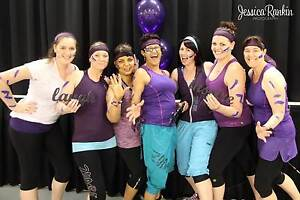ZUMBA® Classes with Carla - at SPRINGWOOD (Qld) Springwood Logan Area Preview