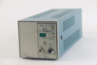 Tektronix Tm502a Plug-in Mainframe W Am 503b Current Probe Amplifier Module