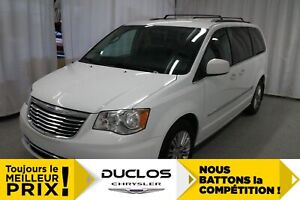 2015 Chrysler Town & Country Touring-L*CUIR*A/C 3 ZONES*CAMÉRA*B