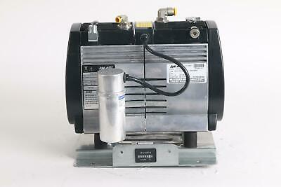 Gebruikt, Jun Air OF332-0B Compressor Oil-Less Rocking Piston Motor tweedehands  verschepen naar Netherlands