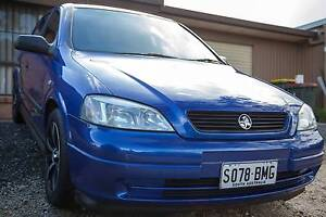 2004 Holden Astra Hatchback Angaston Barossa Area Preview