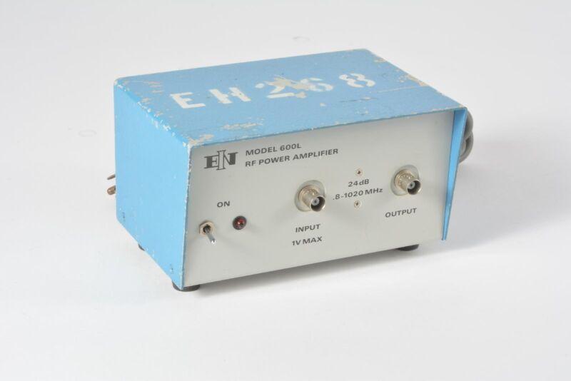 ENI 600L RF Power Amplifier