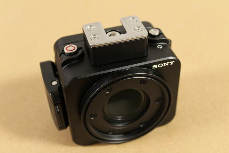 Sony MPK-HSR1 Waterproof Housing for DSC-RX0 Camera SEA#