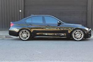 2013 BMW 328i M Sport Sedan