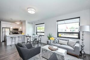 AMAZING NEW BUILDING! Beautiful 1 bedroom apartment for rent!