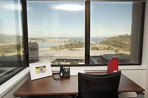 Perth CBD - 6 Person private office with city views Perth Perth City Area Preview