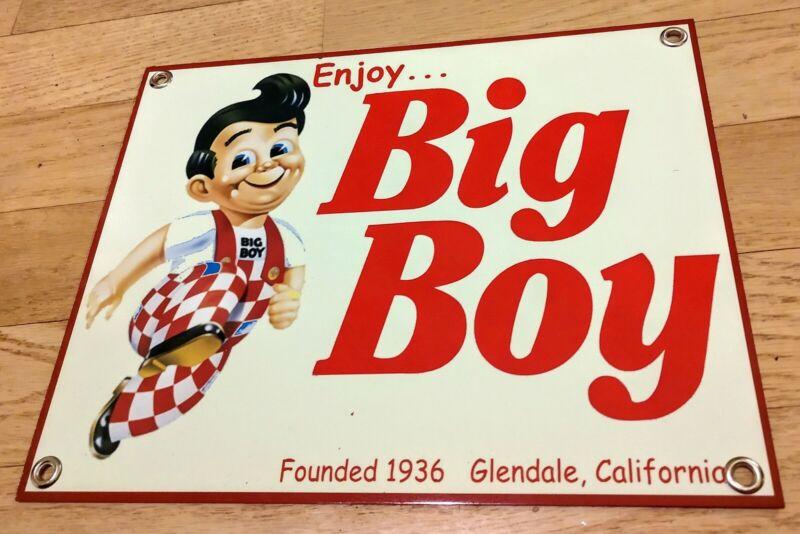 Nostalgia sign Bob