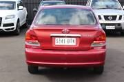 Toyota Echo Automatic Sedan Mile End South West Torrens Area Preview