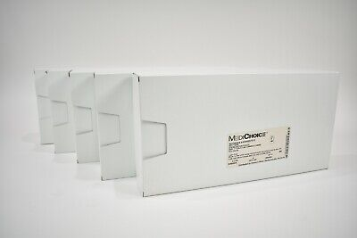 Infection Control Sterilization Pouch Qty 1000 Size 7.5 X 13 For Steam And Gas