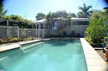 Rooms in beautiful shared house -Emerald Beach NSW 2456 Woolgoolga Coffs Harbour Area Preview