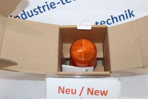 Pfannenberg P300 Flh Signal Light Flashing Light 21333154000 Orange