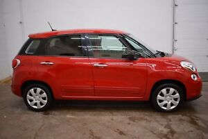 2014 Fiat 500L Pop 6 SPEED | BACK UP CAM | A/C | CRUISE | PWR...