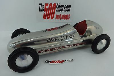 Clabber Girl Special 1 24 Indy Roadster Die Cast Race Car Indianapolis 500